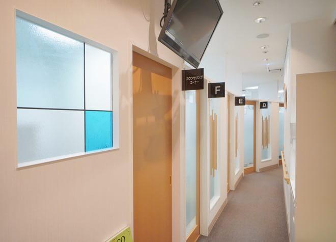 荻窪駅 西口徒歩2分 定村歯科医院の院内写真2