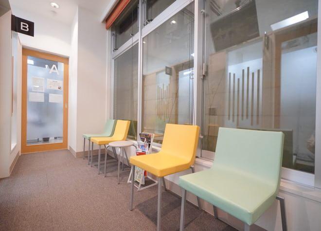 荻窪駅 西口徒歩2分 定村歯科医院の院内写真3