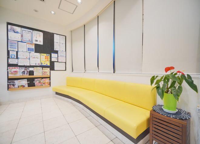荻窪駅 西口徒歩2分 定村歯科医院の院内写真5
