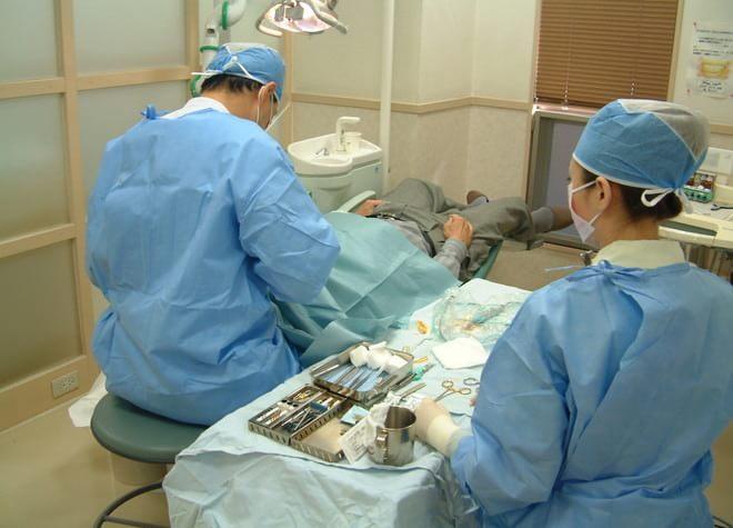 かすや歯科医院の画像