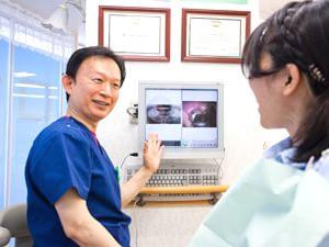 ヤスヒロ歯科クリニックの画像