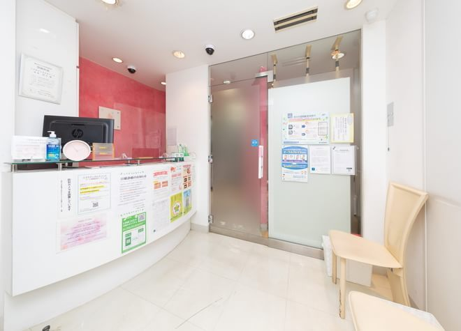 横浜駅 西口徒歩 5分 ミズキデンタルオフィスの写真3