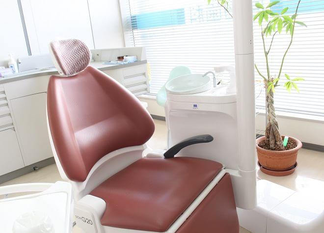 原田歯科医院(日本生命ビル1F)の画像