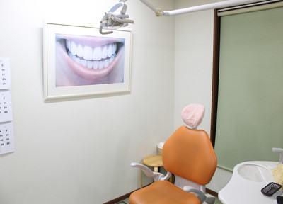 すぎとう歯科クリニックの画像