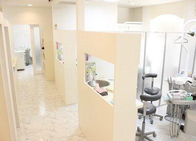 大阪駅 徒歩5分 大家歯科(医療法人 悠櫻会)の院内写真2