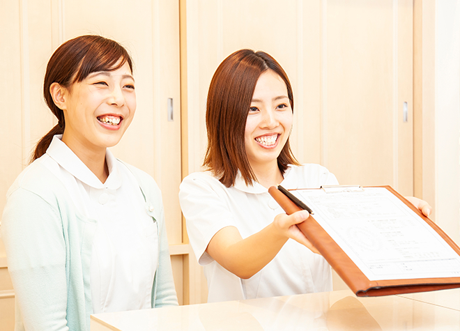 大阪駅 徒歩5分 大家歯科(医療法人 悠櫻会)の院内写真7