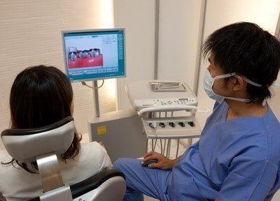 大家歯科の画像