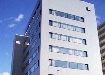 宇津矯正歯科医院の画像