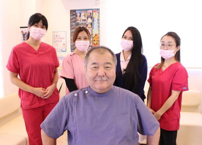八潮駅 出口徒歩 8分 高橋歯科医院写真1