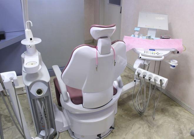 八潮駅 出口徒歩 8分 高橋歯科医院の院内写真4