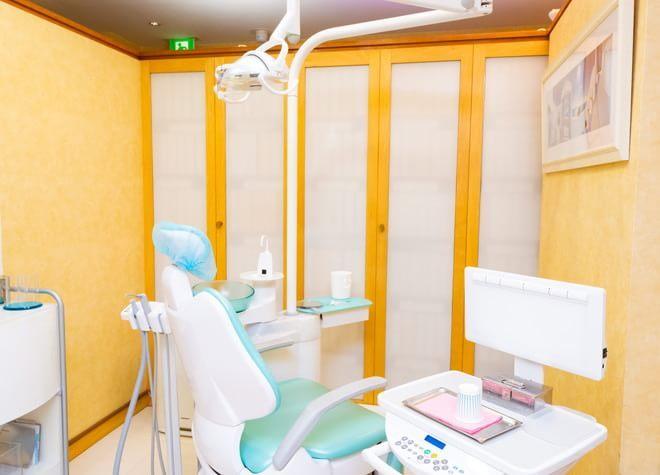 横浜駅9番出口 徒歩7分 プラージュ矯正歯科クリニックの写真7