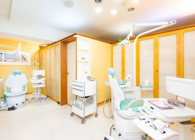 横浜駅9番出口 徒歩7分 プラージュ矯正歯科クリニックの写真2