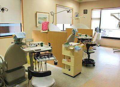 小郡駅 出口徒歩 3分 ひぐち歯科医院のその他写真4