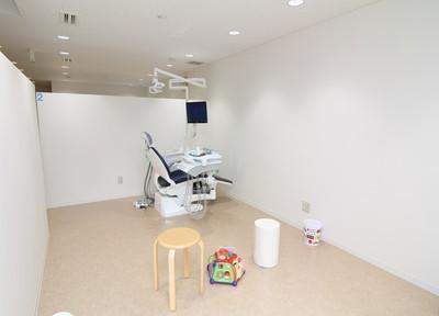 藤沢駅 北口徒歩7分 うめ歯科クリニック うめこども歯科写真4