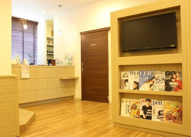 宮の沢駅前歯科クリニックの画像