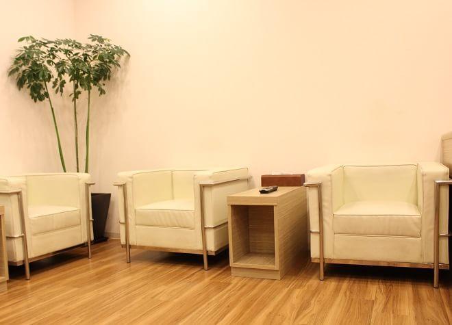 宮の沢駅 7番出口徒歩1分 宮の沢駅前歯科クリニックの院内写真3