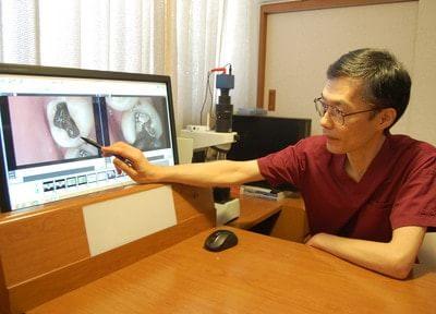 穴生駅 徒歩5分 宮本歯科医院のスタッフ写真2