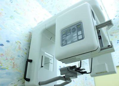 北巽駅 4番出口徒歩 3分 石山歯科クリニックの院内写真7