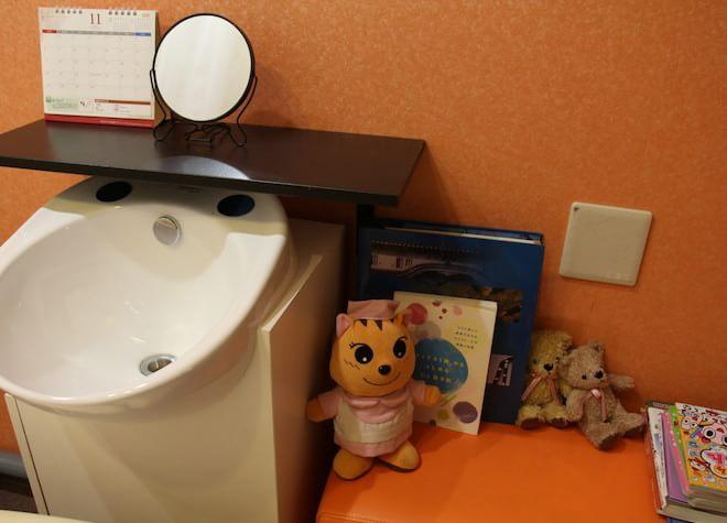 白楽駅 西口徒歩 1分 柿山歯科医院の院内写真7
