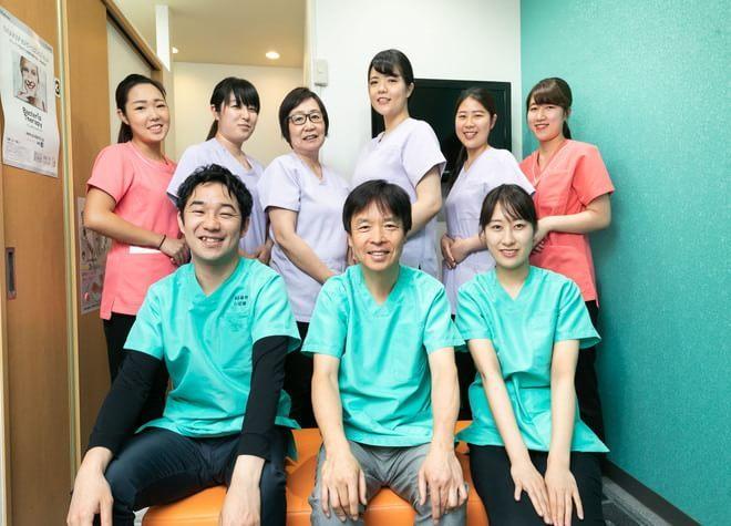 【予約可】白楽駅の歯医者9院!おすすめポイント掲載