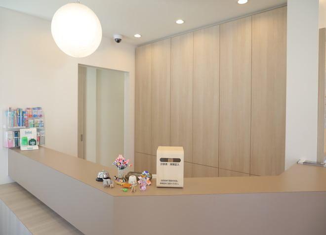 服部天神駅 出入り口2徒歩9分 永田歯科医院の院内写真4