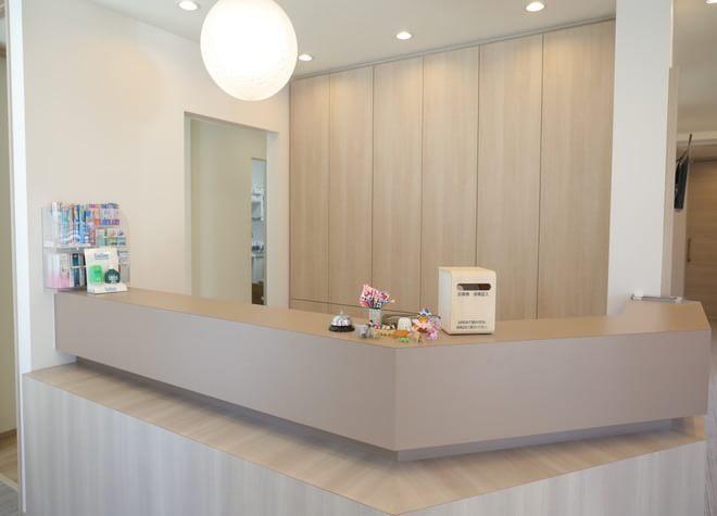 服部天神駅 出入り口2徒歩9分 永田歯科医院の院内写真5