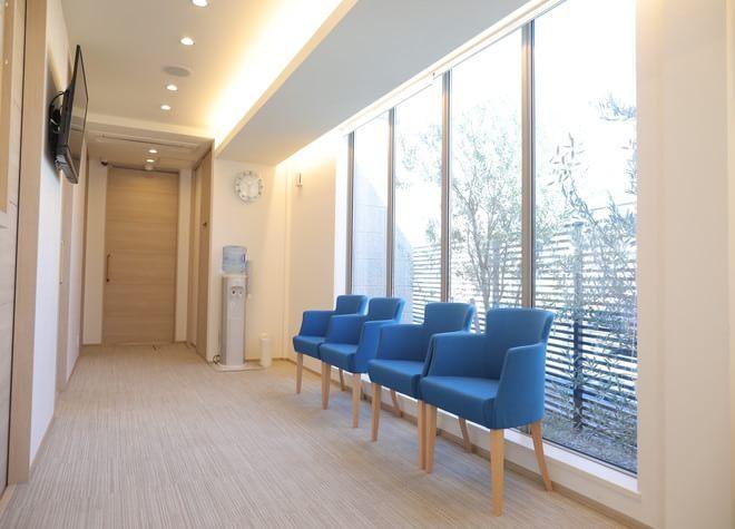 服部天神駅 出入り口2徒歩9分 永田歯科医院の院内写真7