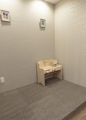 桃山御陵前駅 出口徒歩 1分 ひらうち歯科の院内写真4