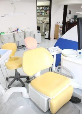 鹿児島駅 車8分 パークサイド下原歯科医院の院内写真6