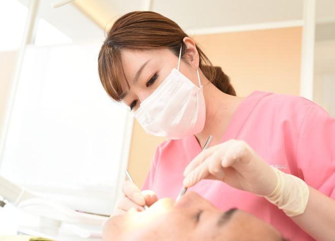 小田原駅 東口徒歩2分 サザンクロス歯科クリニック写真6