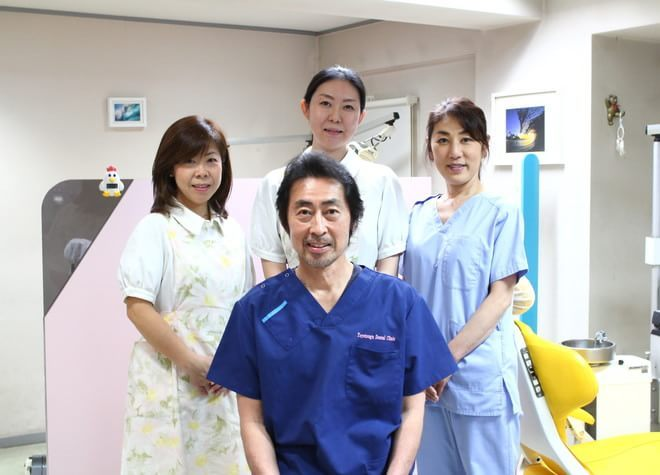 【予約可】戸越駅周辺の歯医者7院!おすすめポイント掲載