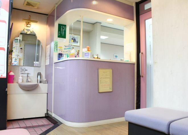 戸越駅 出口徒歩 1分 とよつぐ歯科クリニックの院内写真5