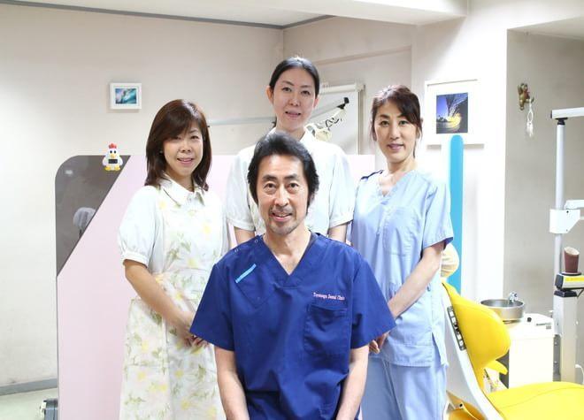戸越駅の歯医者さん!おすすめポイントを掲載【9院】