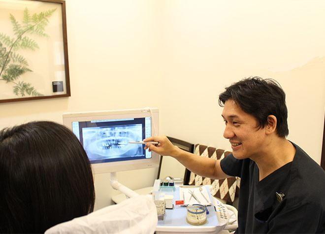 はまだ歯科クリニックの写真5