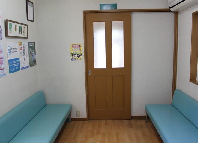 能瀬駅 出入口徒歩 5分 つだ歯科医院の院内写真4