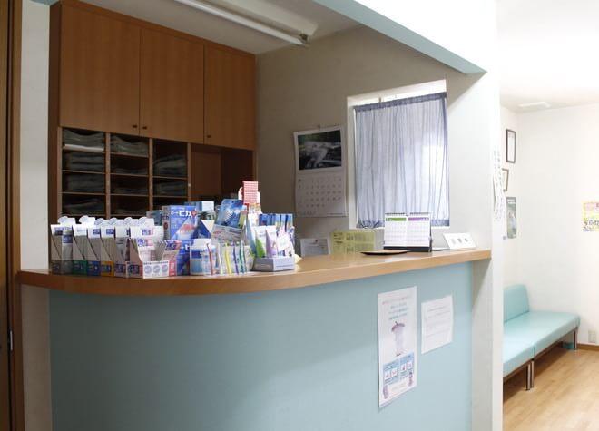 能瀬駅 出入口徒歩 5分 つだ歯科医院の院内写真3