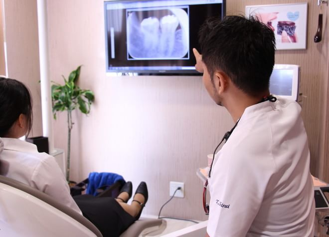 佐々木歯科・口腔顎顔面ケアクリニックMAKUHARIの画像