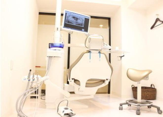 長堀橋駅 2B出口徒歩 2分 タニオ歯科クリニック分院の院内写真5