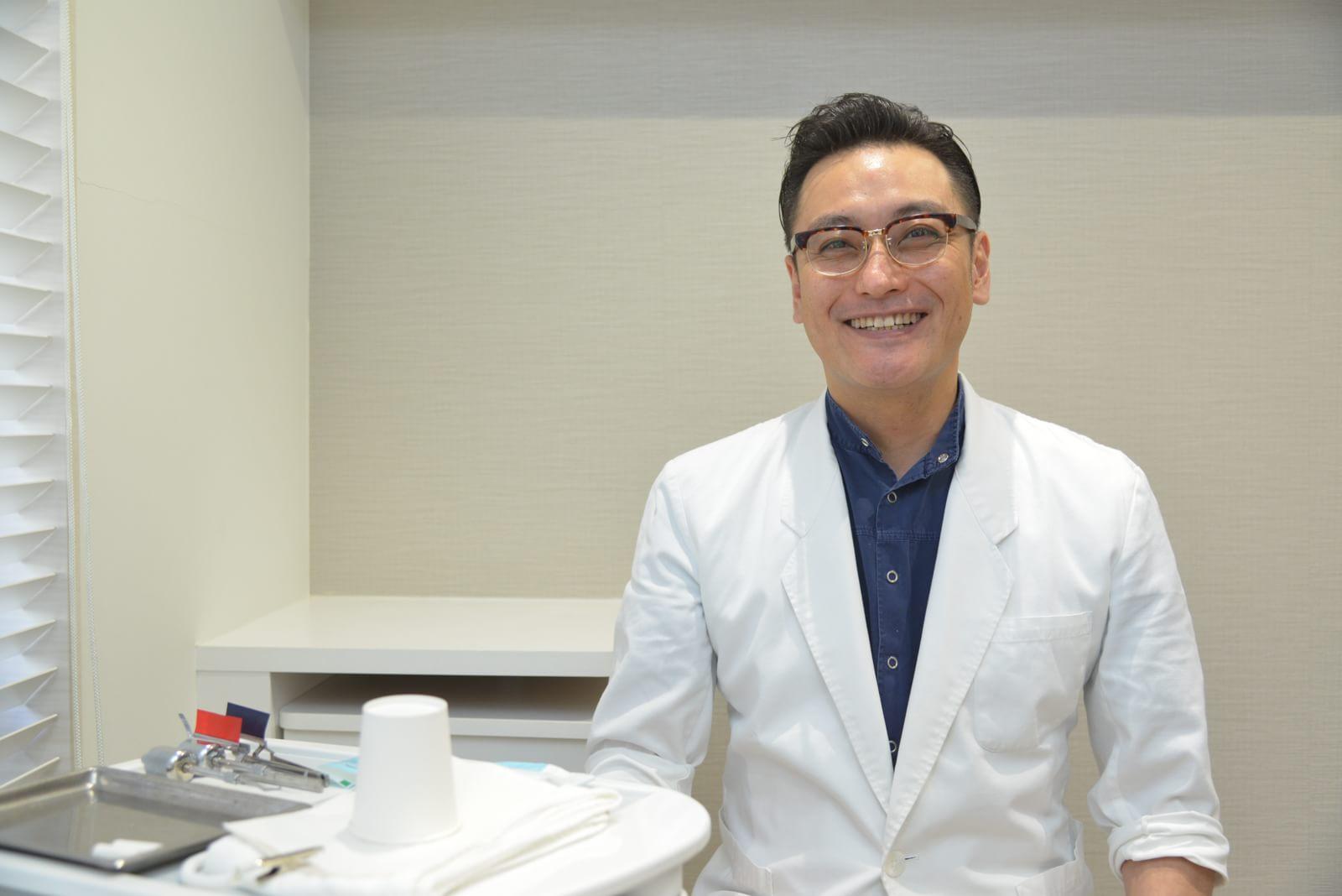 目黒そふえ歯科の画像