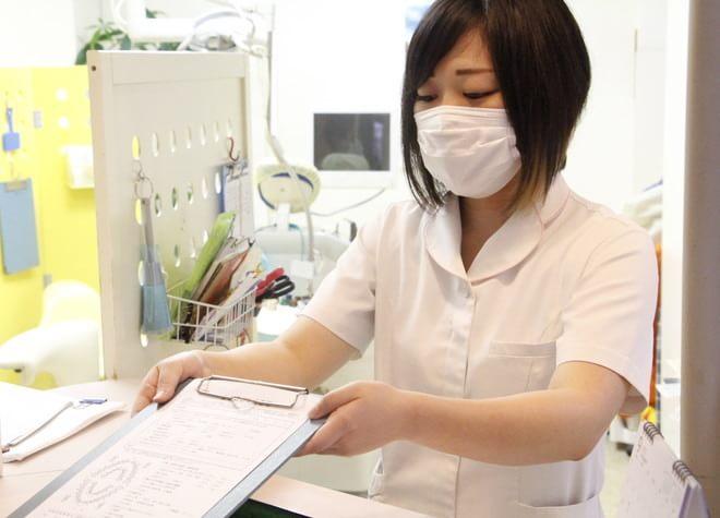 医療法人みのる会しかや歯科医院の画像
