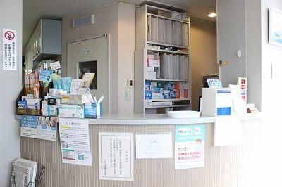 戸部駅 出口徒歩 5分 さくま歯科医院の院内写真5