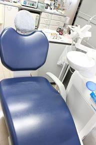 戸部駅 出口徒歩 5分 さくま歯科医院のさくま歯科医院 内観1写真2