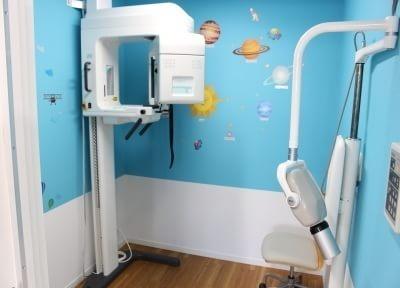 ちゃえん歯科の画像
