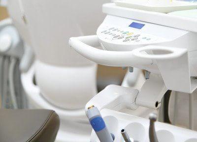 喜志駅 東口徒歩1分 しぶたにファミリー歯科の院内写真4