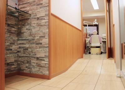 大門さくら歯科医院の画像
