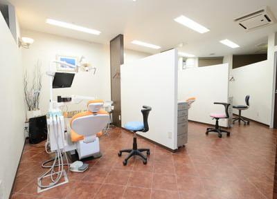 浅草駅 徒歩8分 浅草KT歯科の院内写真7