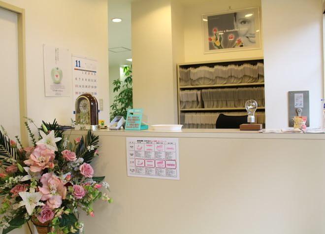 ファミリー歯科クリニック(所沢)の画像