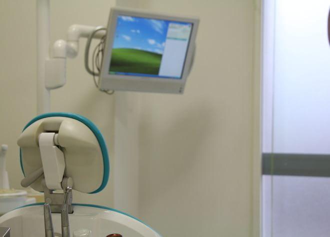 視覚的にわかりやすい説明!患者さんの要望を重視した治療
