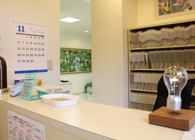 小手指駅 南口徒歩 2分 ファミリー歯科クリニック(所沢)の院内写真2