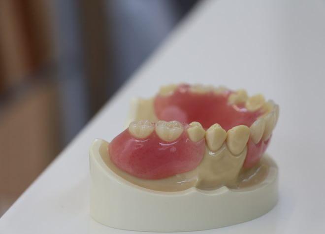 小手指駅 南口徒歩 2分 ファミリー歯科クリニック(所沢)の院内写真6